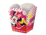 Cachepot Minnie-Red