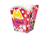 Cachepot Pequeno Minnie-Red