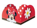 Porta Forminha Minnie-Red