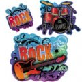 Foto Kit Decorativo Rock Star