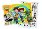 Kit Decorativo Toy Story Espacial