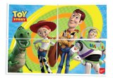 Painel Toy Story Espacial
